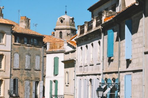 Travel Guide to Arles France