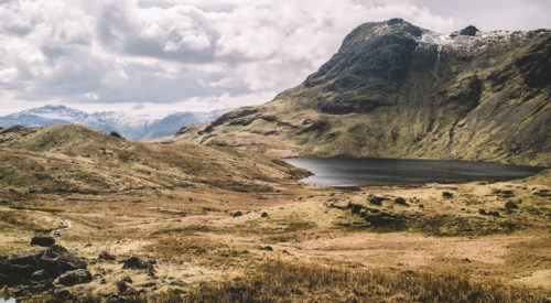 Imbarc Ultimate Travel Guide to the Lake District