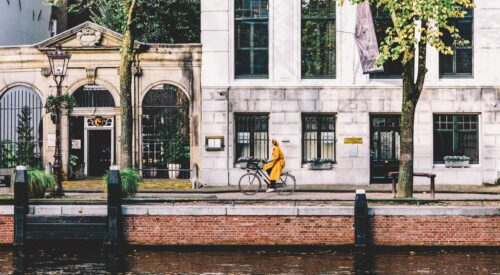 iMBARC guide to Amsterdam best places to eat sleep and see